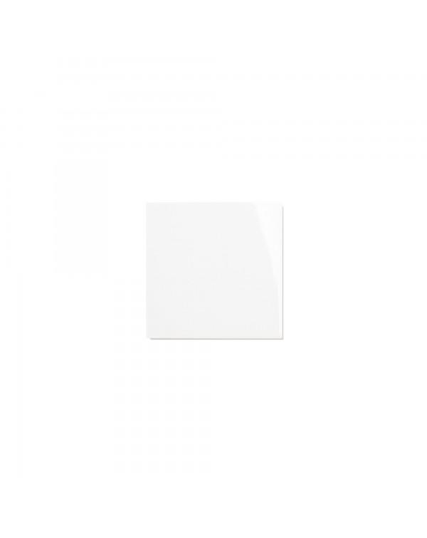 BASIC WHITE 150x150 GLOSSY
