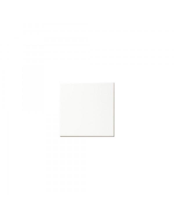 BASIC WHITE 150x150 MATT