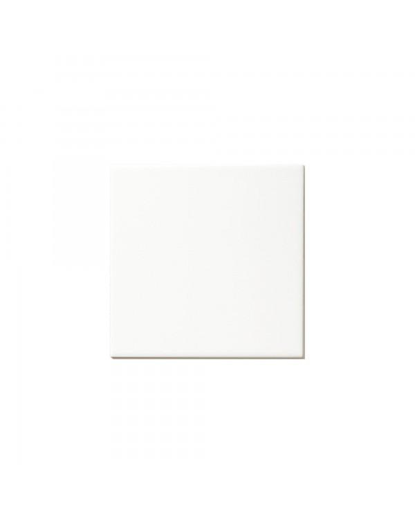 BASIC WHITE 200x200 MATT