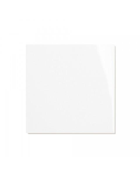 BASIC WHITE 300x300 GLOSSY