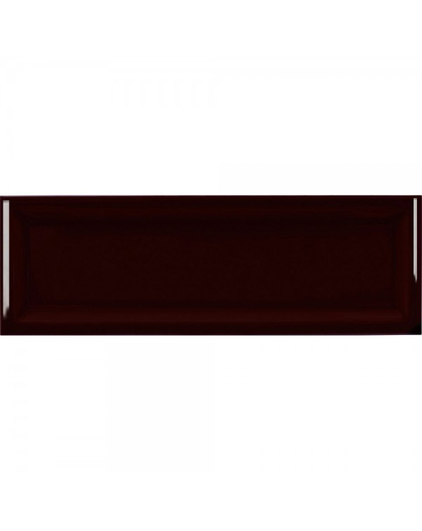 LETTERBOX-BROWN  Glossy & concave