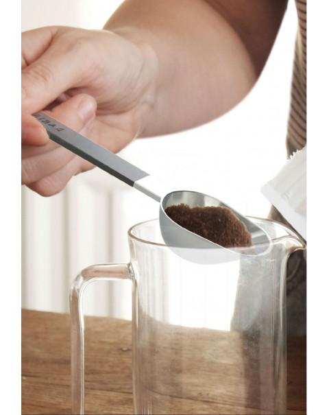 The Scoop Stainless Steel CoffeeMeasuring Spoon