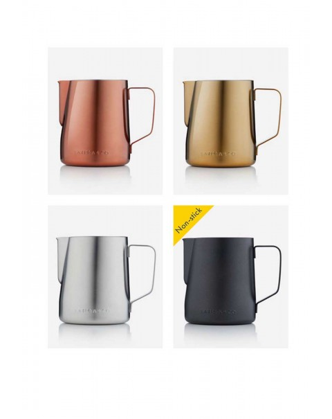 Core Stainless Steel Milk Jug